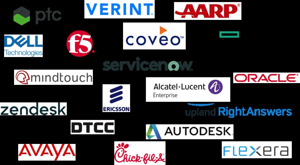 Member Logos 2020