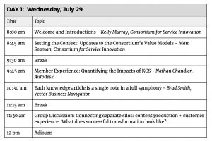 Meeting Agenda July 29, 2020